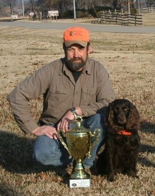 2010 Open Flushing Reserve National Champion