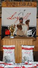 Handler:  Larry Judd, Leavenworth, KS