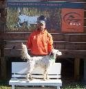 Handler: Spencer Neelands, Sharon, SC