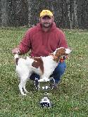 2007 National Pointing Opne Champion