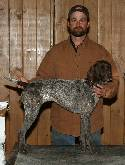 Handler: Mark Sweeney