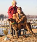 2009 National Open Champion