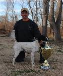 Handler: Scott Deuel
